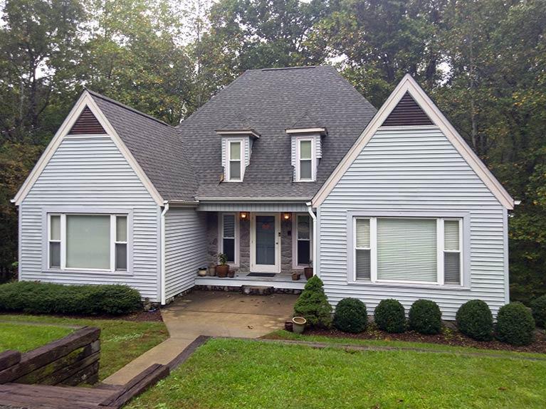 North Carolina Vinyl Siding Contractor Carolina Improvements